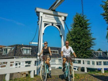 Afbeelding - Fiets huren in Volendam