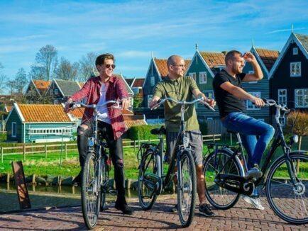 Afbeelding - E-bike huren in Europarcs