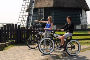 Fatbike en scooters huren vanaf je eigen huis