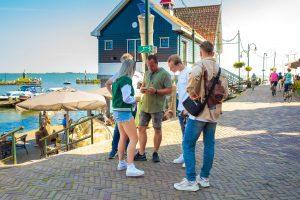 bedrijfsfeest en bedrijfsuitje in Hoorn - Rent & Event